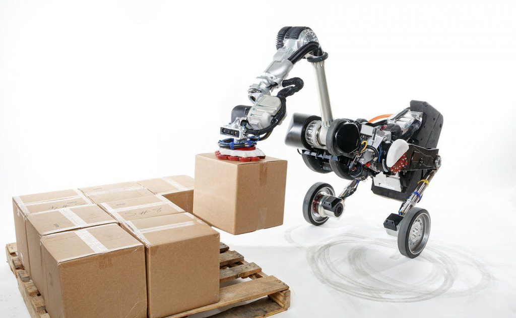 Boston Dynamics chuan bi ban ra robot, lieu the gioi da san sang? hinh anh 6
