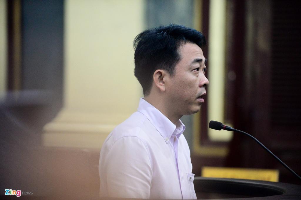 Phuc tham vu VN Pharma: Can lam ro duong di cua dong tien hinh anh 2