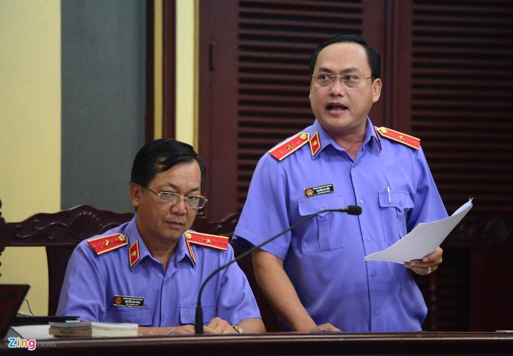 Phuc tham vu VN Pharma: Can lam ro duong di cua dong tien hinh anh 3