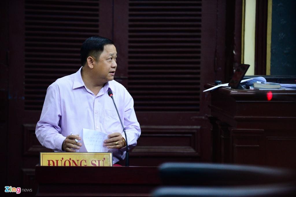 Phuc tham vu VN Pharma: Can lam ro duong di cua dong tien hinh anh 5