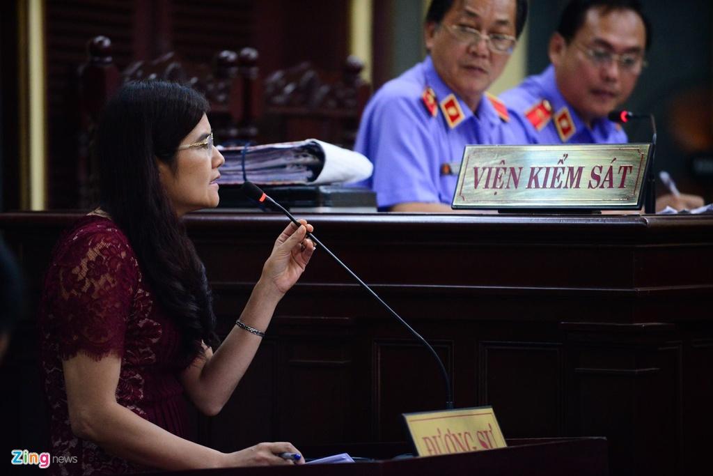 Vu VN Pharma: Thu truong Y te khong den toa la 'thieu nghiem tuc' hinh anh 2