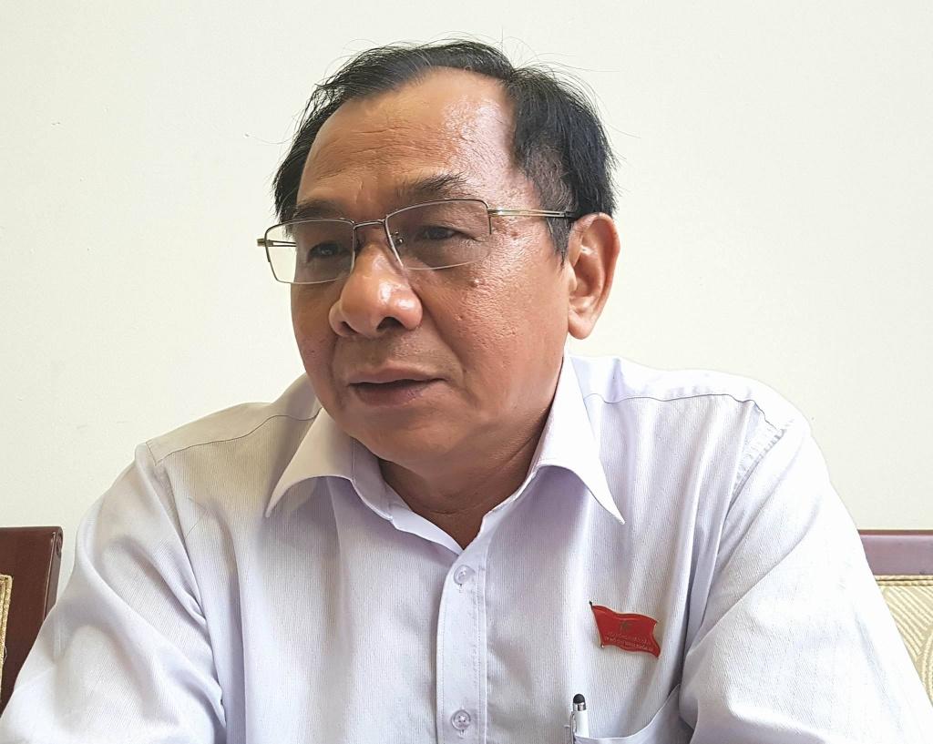 Nguyen Huu Canh - con duong dat do va dau kho nhat Sai Gon hinh anh 3