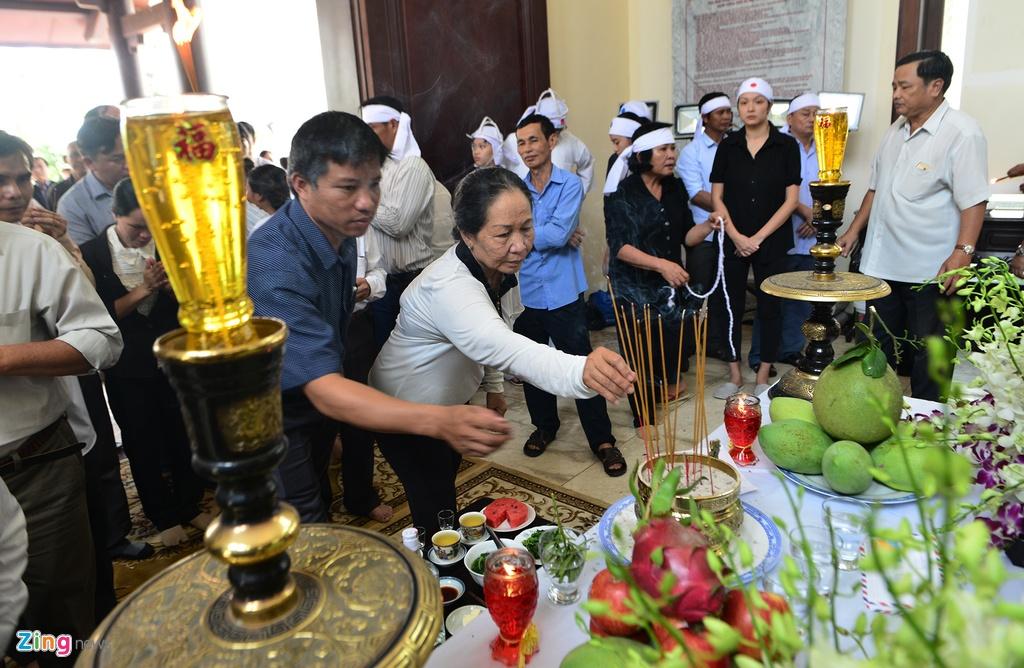 Thu tuong Phan Van Khai qua doi anh 2