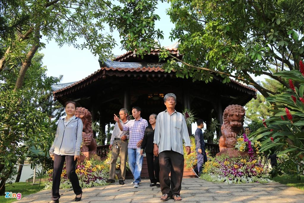 Noi an nghi cua Thu tuong Phan Van Khai anh 5