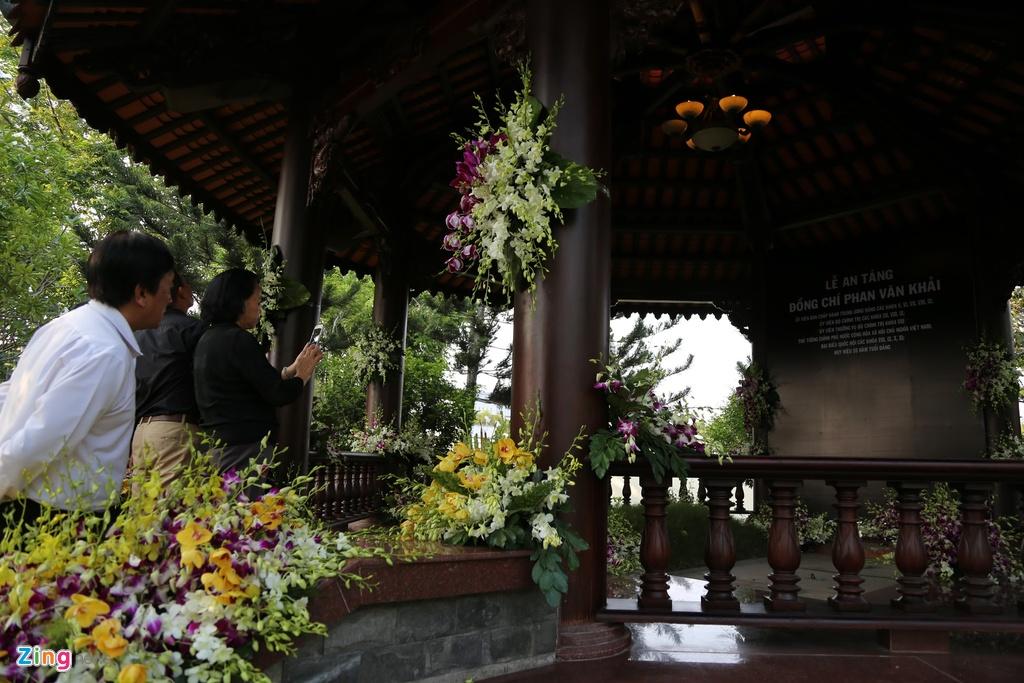 Noi an nghi cua Thu tuong Phan Van Khai anh 3