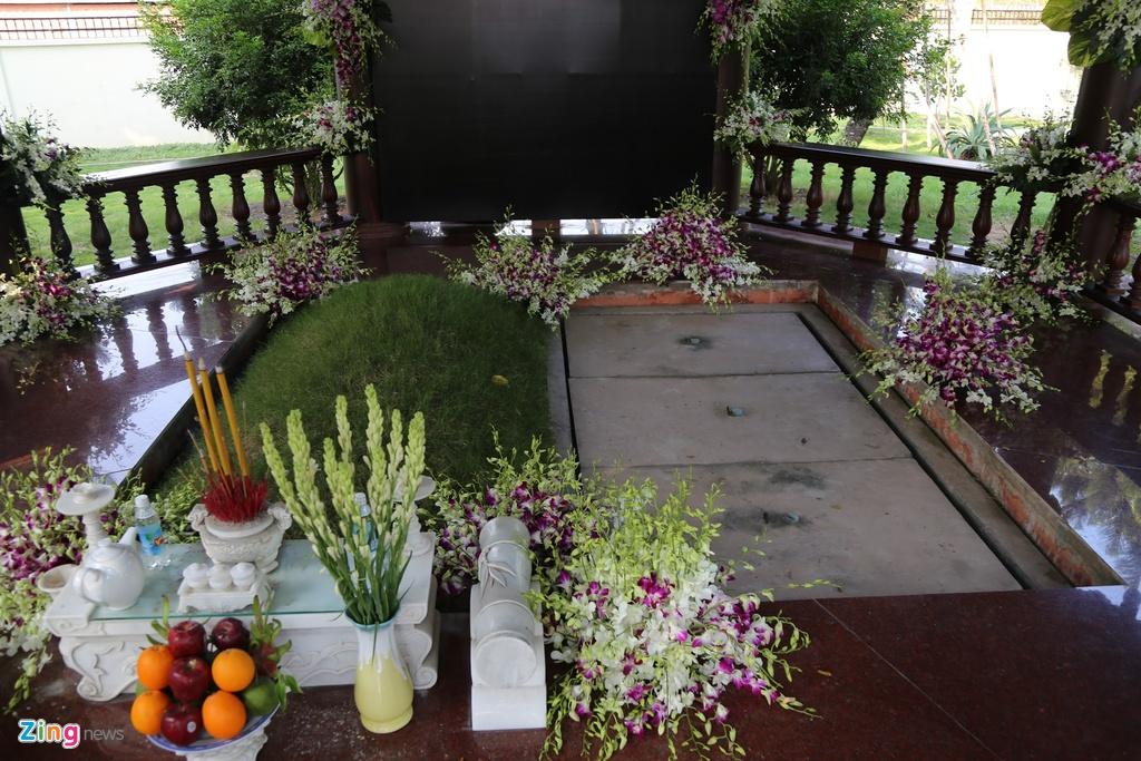 Noi an nghi cua Thu tuong Phan Van Khai anh 4