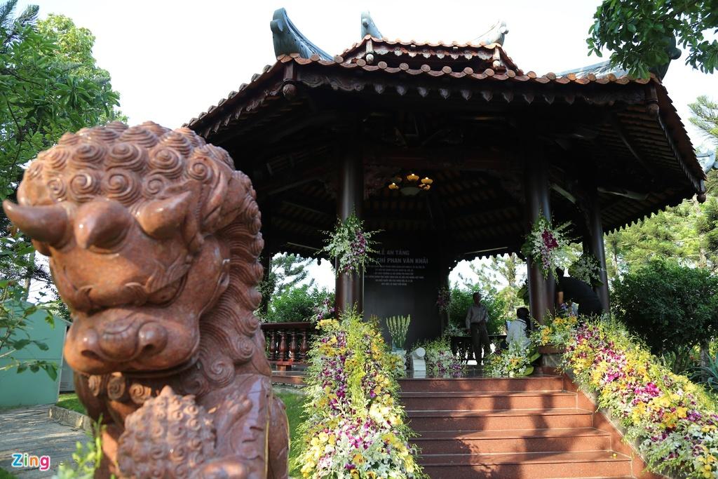 Noi an nghi cua Thu tuong Phan Van Khai anh 1