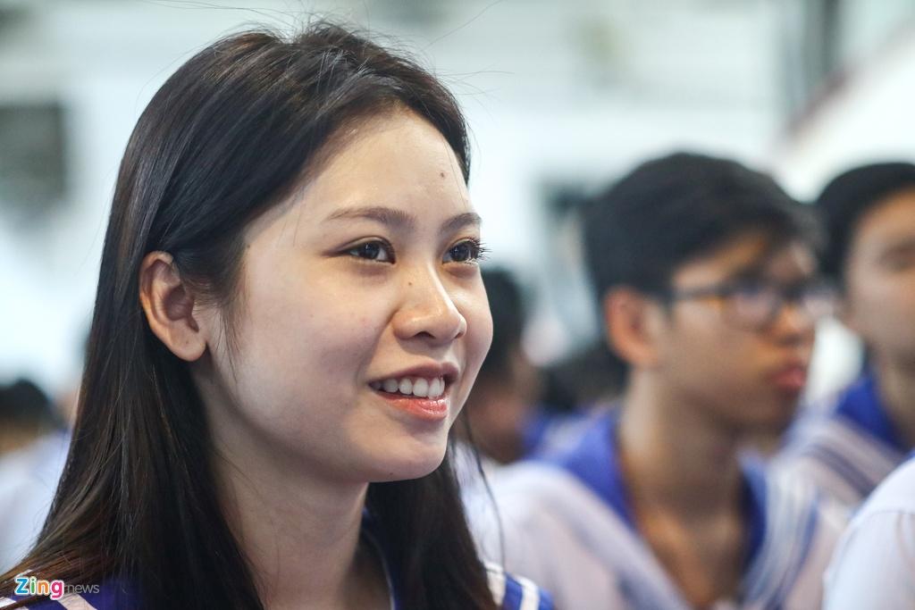 Hoc sinh Sai Gon tuong niem su kien Gac Ma hinh anh 6