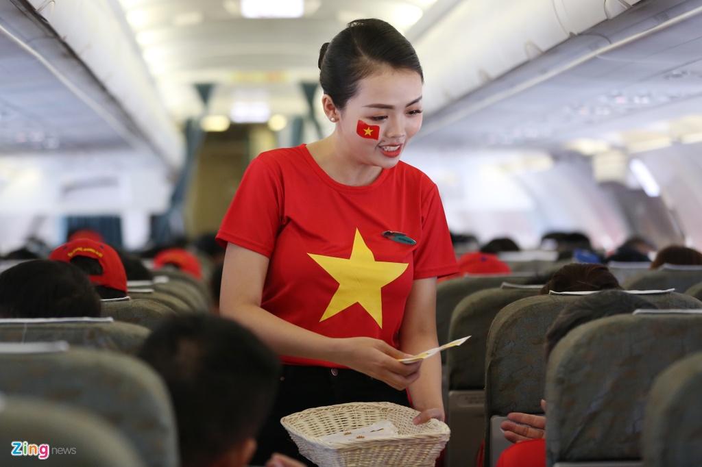 CDV Sai Gon, Ha Noi sang Philippines tiep lua cho tuyen Viet Nam hinh anh 6