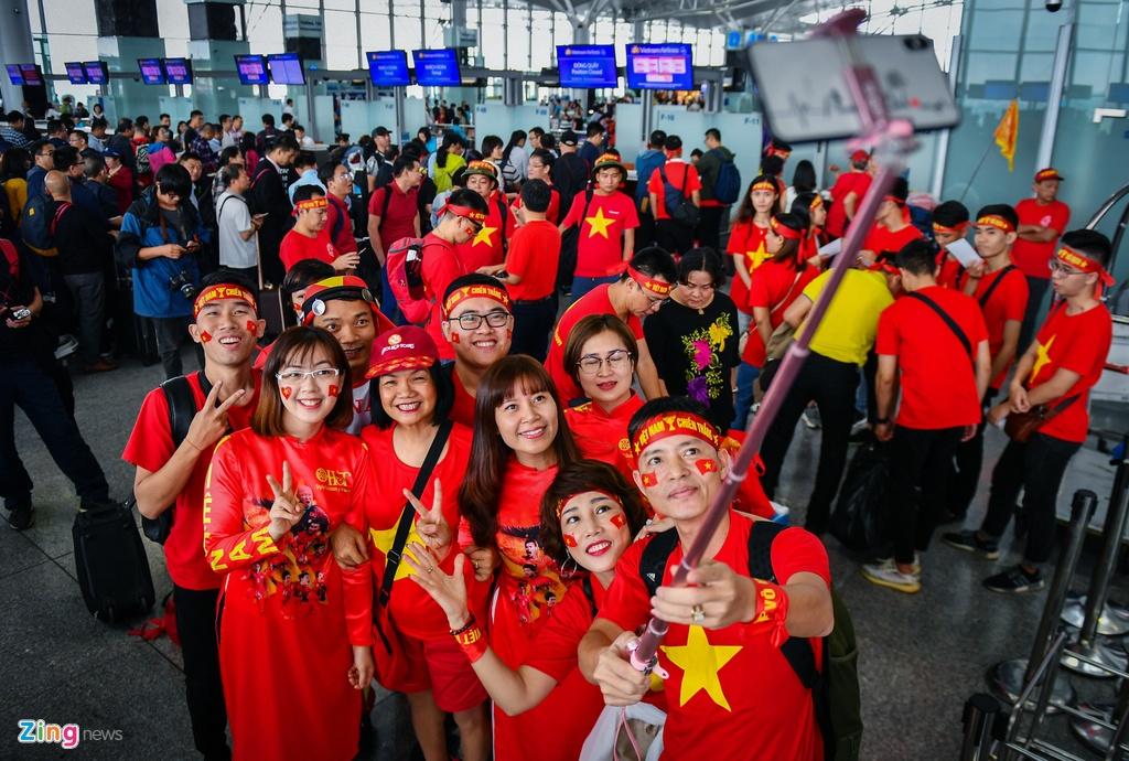 CDV Sai Gon, Ha Noi sang Philippines tiep lua cho tuyen Viet Nam hinh anh 7