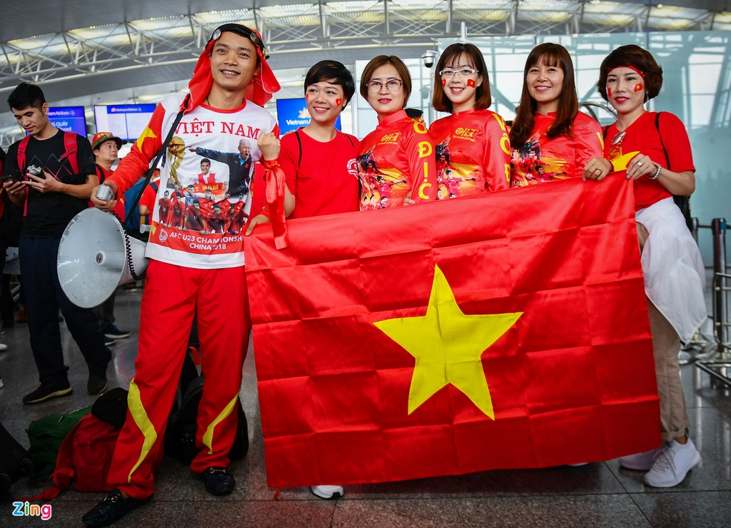 CDV Sai Gon, Ha Noi sang Philippines tiep lua cho tuyen Viet Nam hinh anh 9