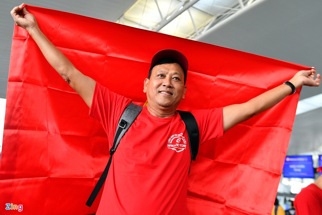 CDV Sai Gon, Ha Noi sang Philippines tiep lua cho tuyen Viet Nam hinh anh 11