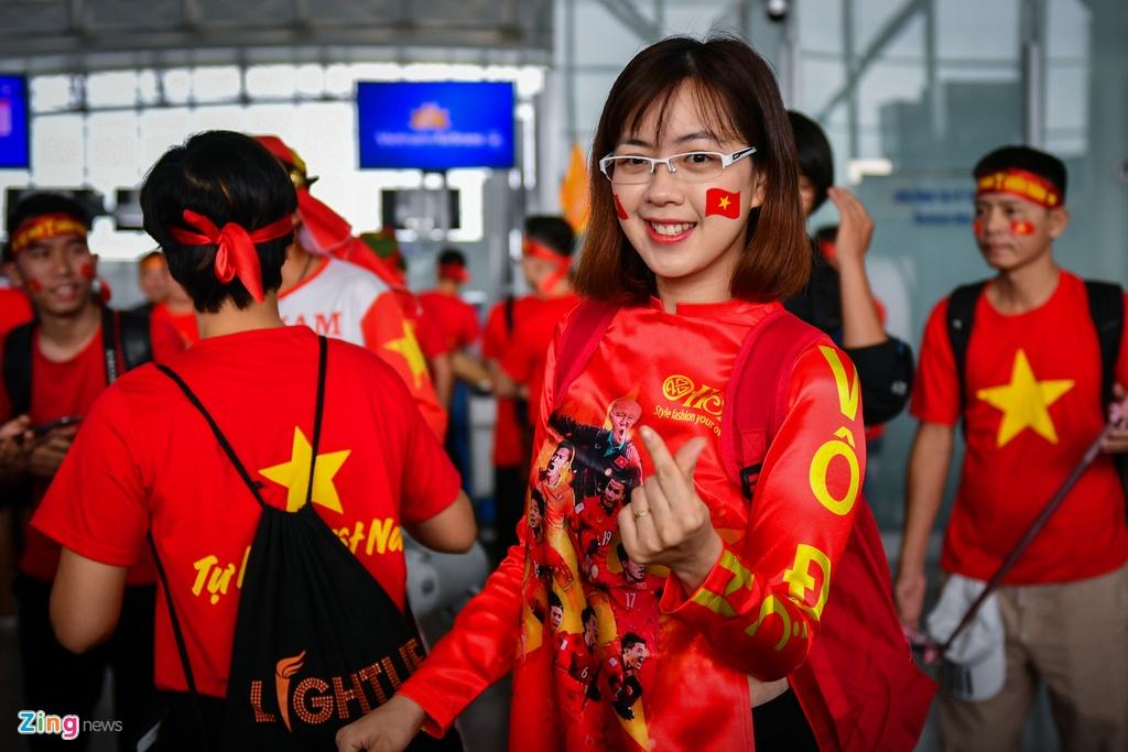 CDV Sai Gon, Ha Noi sang Philippines tiep lua cho tuyen Viet Nam hinh anh 12