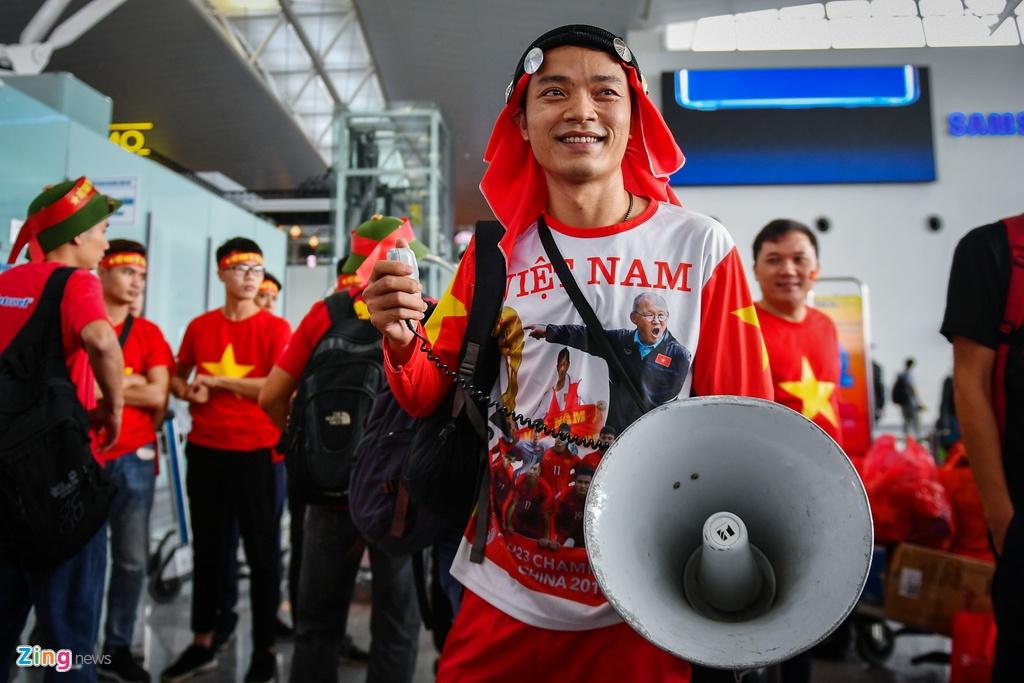 CDV Sai Gon, Ha Noi sang Philippines tiep lua cho tuyen Viet Nam hinh anh 13