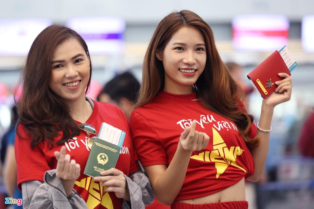 CDV Sai Gon, Ha Noi sang Philippines tiep lua cho tuyen Viet Nam hinh anh 5