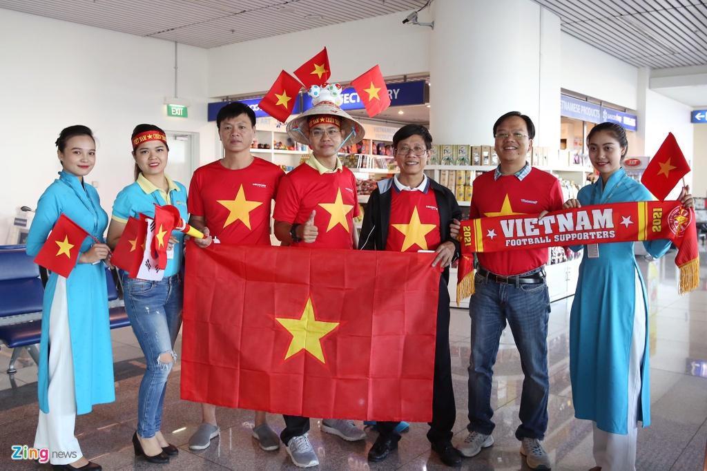 CDV Sai Gon, Ha Noi sang Philippines tiep lua cho tuyen Viet Nam hinh anh 2