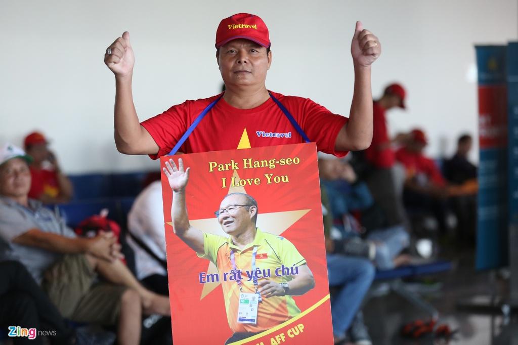 CDV Sai Gon, Ha Noi sang Philippines tiep lua cho tuyen Viet Nam hinh anh 3