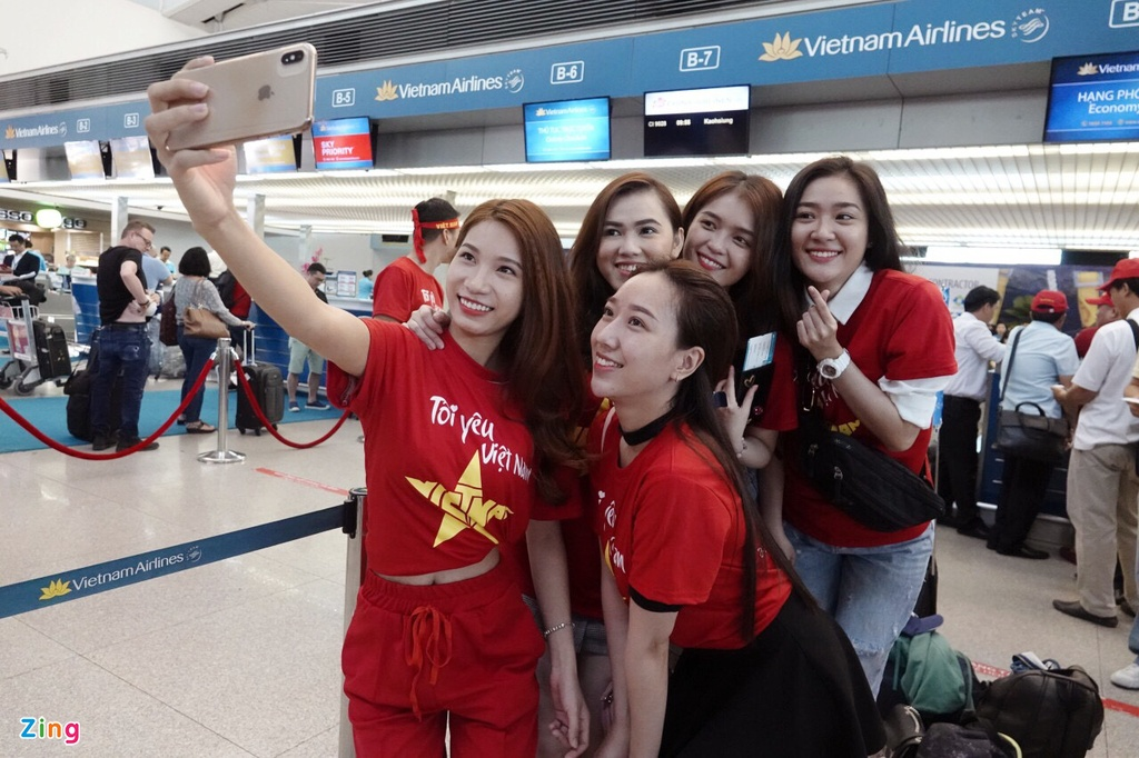 CDV Sai Gon, Ha Noi sang Philippines tiep lua cho tuyen Viet Nam hinh anh 4