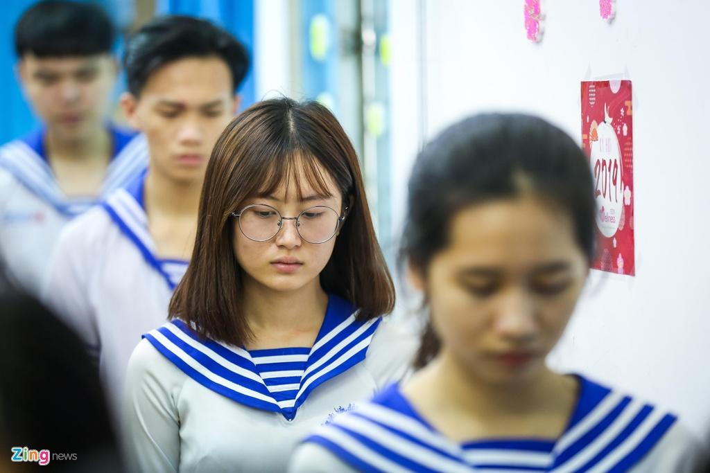 Hon 500 hoc sinh Sai Gon tuong niem su kien Gac Ma lich su hinh anh 9