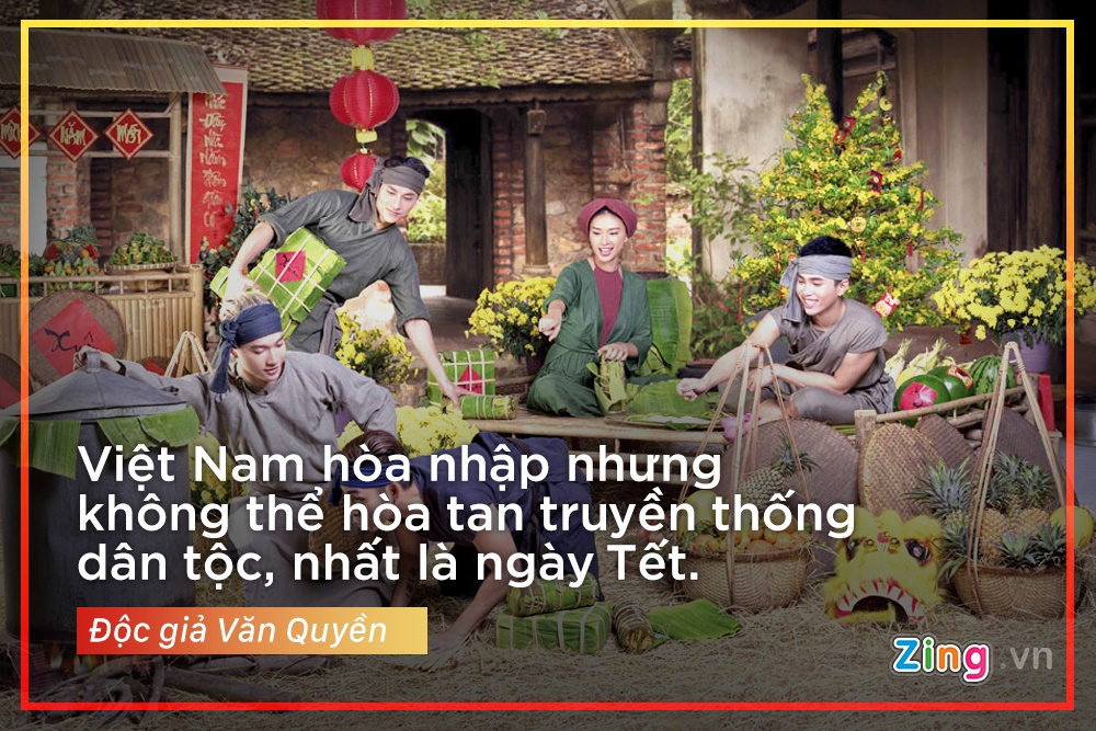'Cai gi cung co the Tay hoa, tru Tet co truyen' hinh anh 8