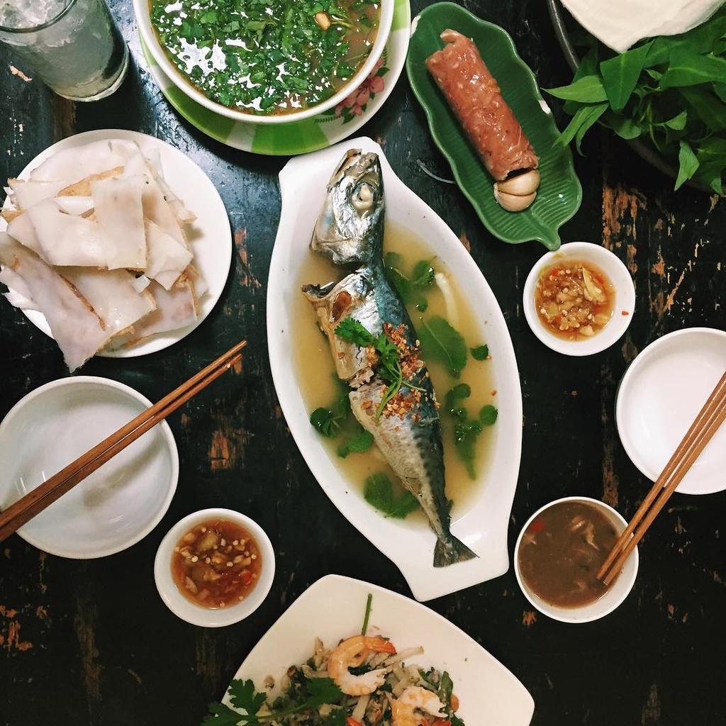 5 dia chi an mon Quang Nam - Da Nang ngon dung dieu o TP.HCM hinh anh 3