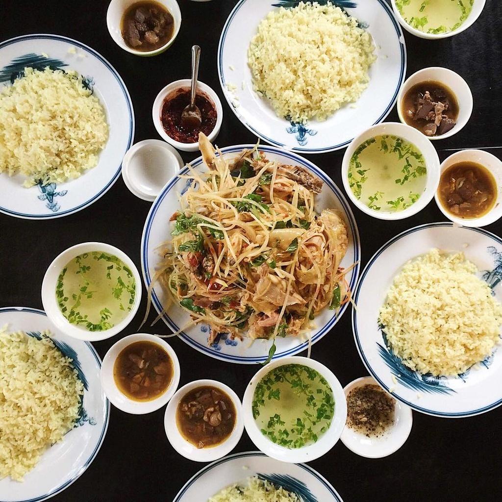 5 dia chi an mon Quang Nam - Da Nang ngon dung dieu o TP.HCM hinh anh 14
