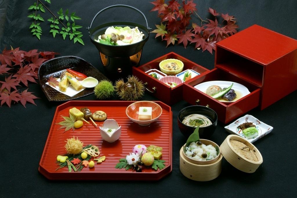 Ngoai sushi, Nhat Ban con mon ngon nao hap dan du khach? hinh anh 6