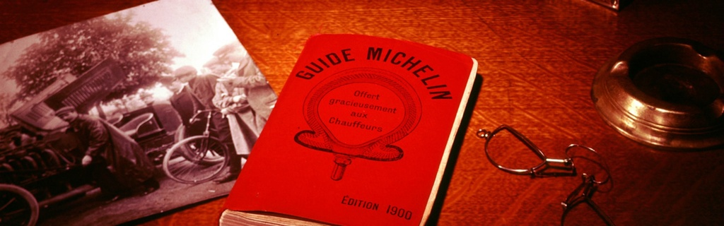 Ban biet gi ve ngoi sao Michelin danh gia trong nganh am thuc? hinh anh 1