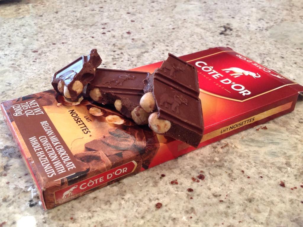 chocolate Bi anh 3