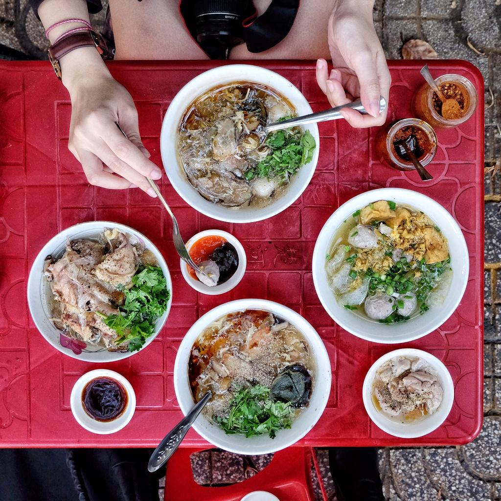 3 quan sup cua tap nap nguoi an o TP.HCM hinh anh 6