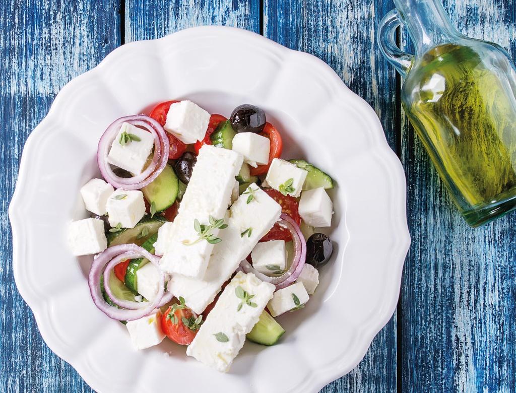 Mon salad o cac nuoc tren the gioi khac nhau the nao? hinh anh 9