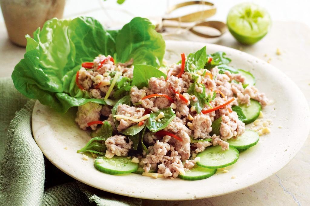 Mon salad o cac nuoc tren the gioi khac nhau the nao? hinh anh 8