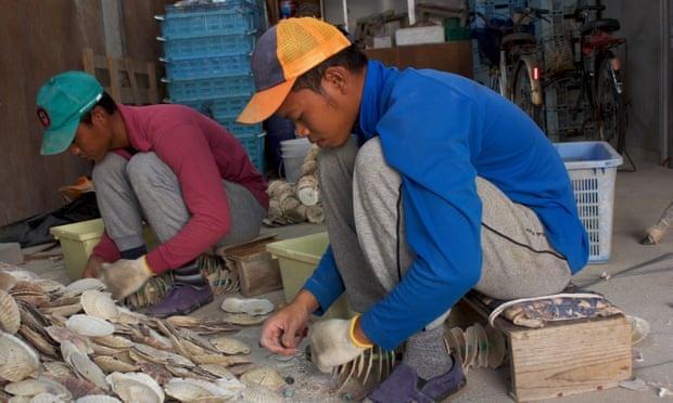 Thiếu lao động trầm trọng, Nhật Bản mở cửa cho nhân công nước ngoài