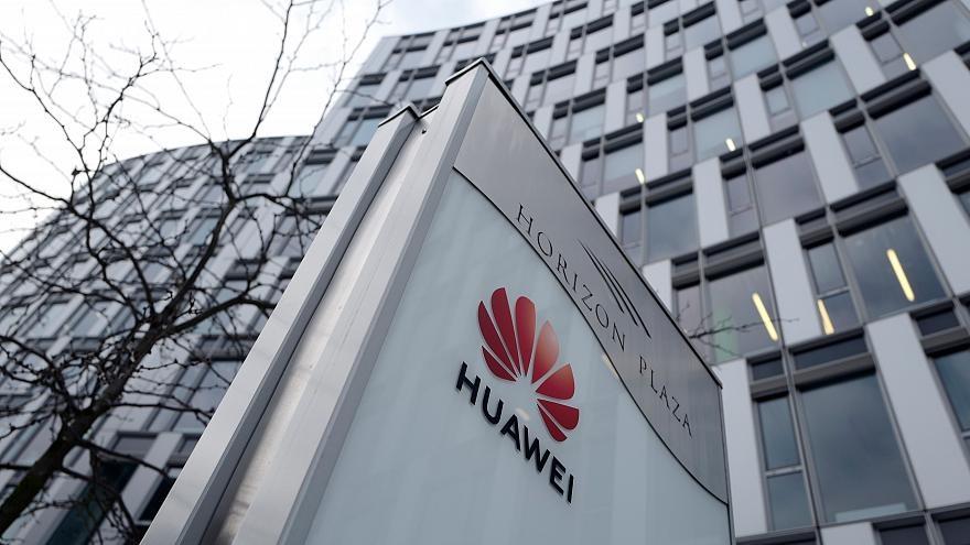 Huawei gap kho khan 2019 anh 1