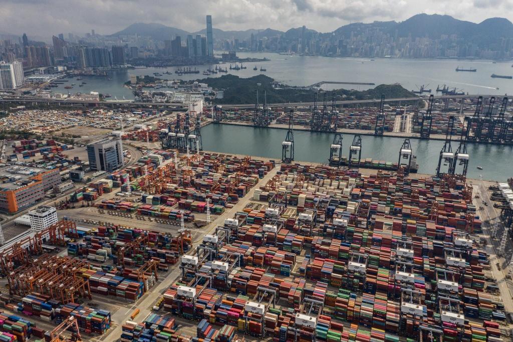Hong Kong - thien duong cua toi pham buon ban dong vat hoang da hinh anh 1