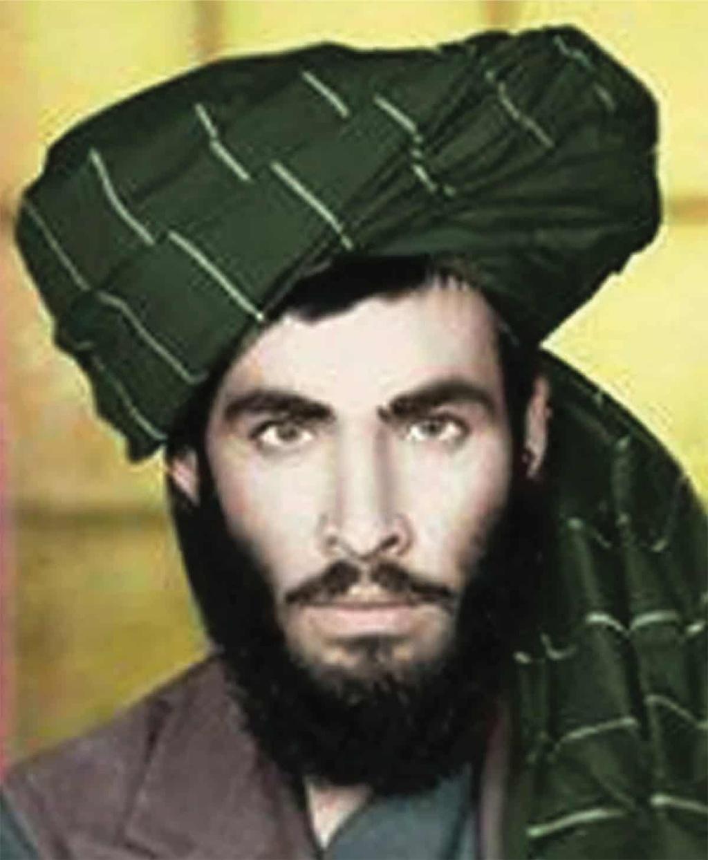 Ong trum Taliban o sat can cu quan su My, qua mat tinh bao nhieu nam hinh anh 1