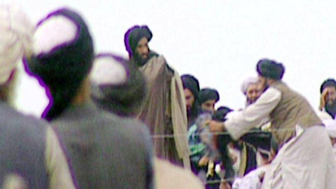 Ong trum Taliban o sat can cu quan su My, qua mat tinh bao nhieu nam hinh anh 4