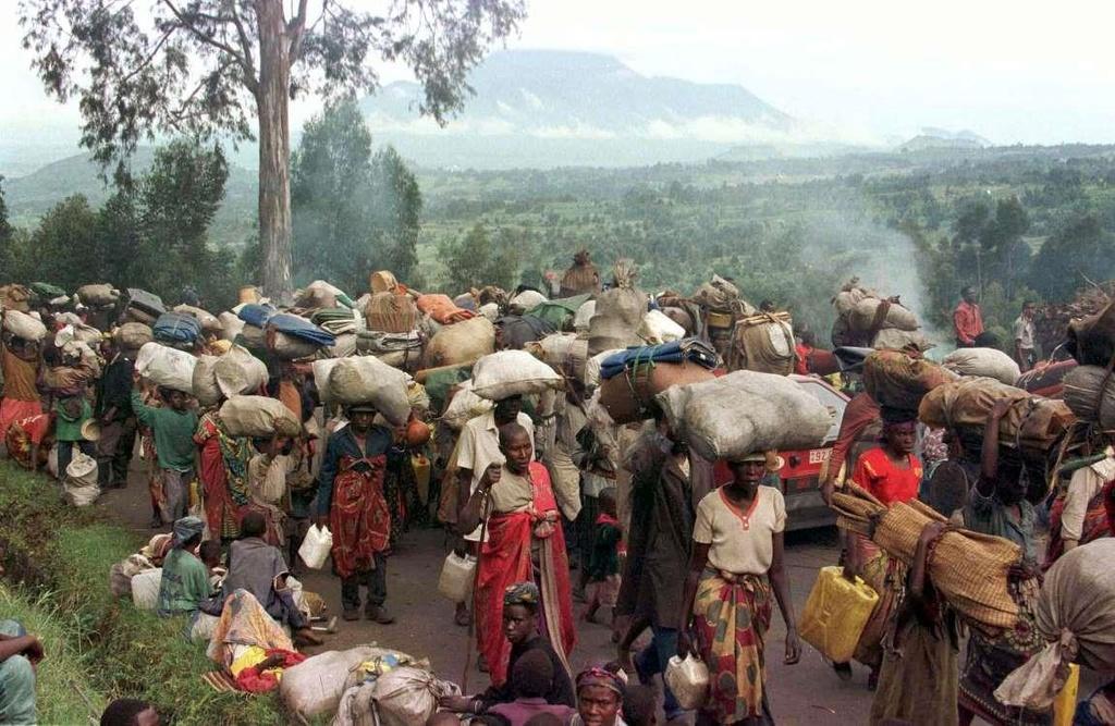 25 nam nan diet chung kinh hoang Rwanda - 100 ngay, 1 trieu nguoi chet hinh anh 15