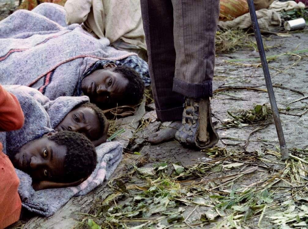 25 nam nan diet chung kinh hoang Rwanda - 100 ngay, 1 trieu nguoi chet hinh anh 8