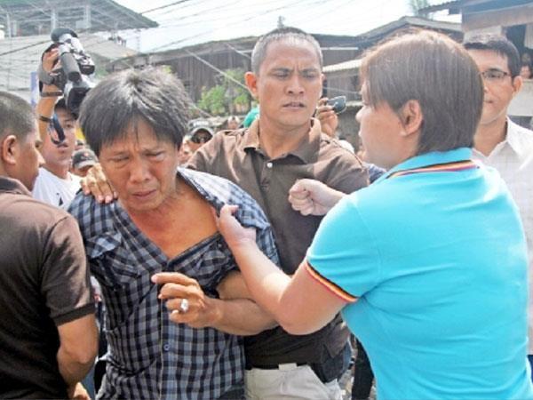 Con gai tong thong Duterte anh 1