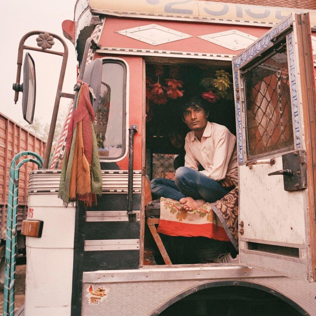 New Delhi mit mu trong o nhiem anh 5
