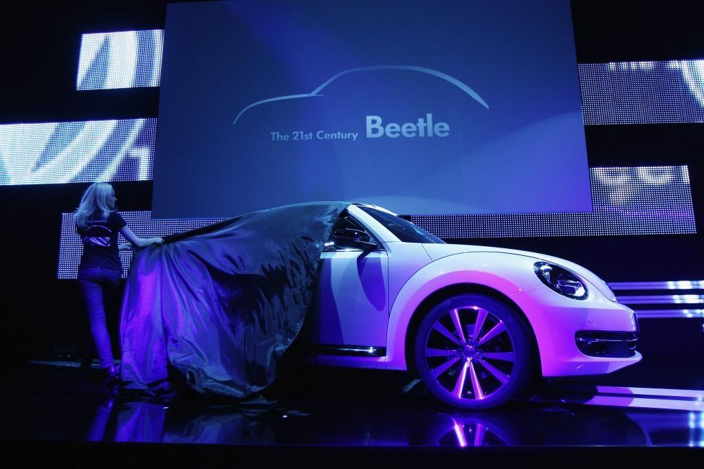 Tam biet 'con bo huyen thoai' cua the ky 20 Volkswagen Beetle hinh anh 10