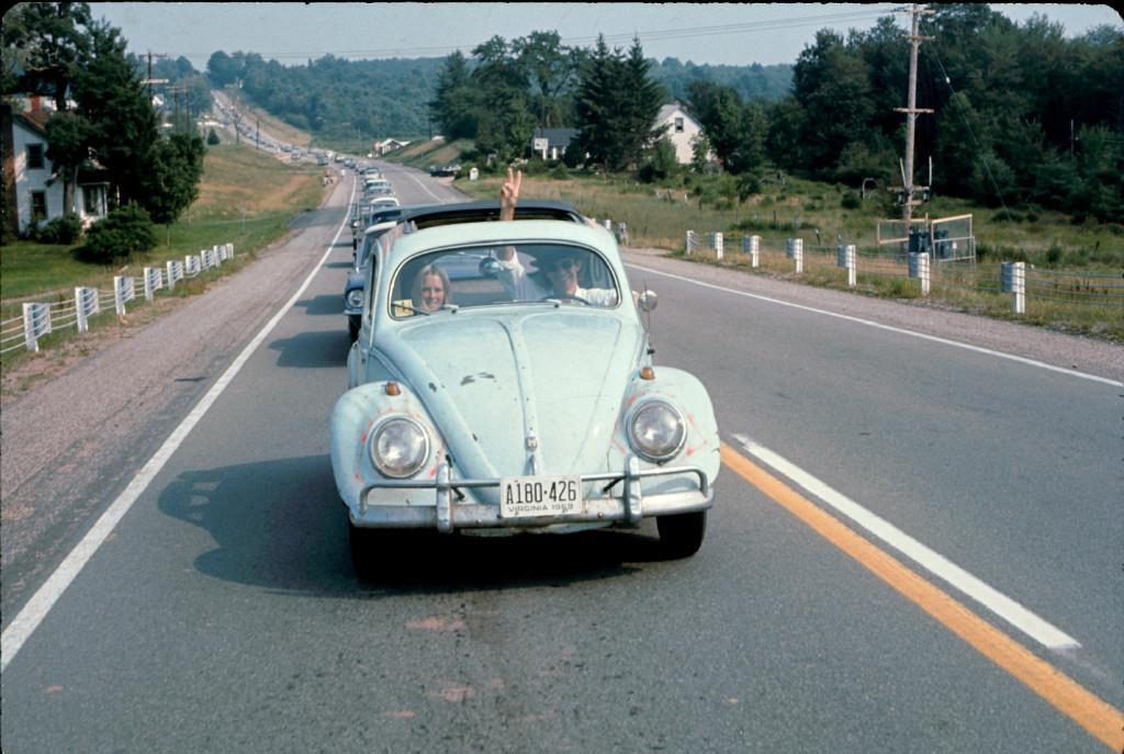 Tam biet 'con bo huyen thoai' cua the ky 20 Volkswagen Beetle hinh anh 7