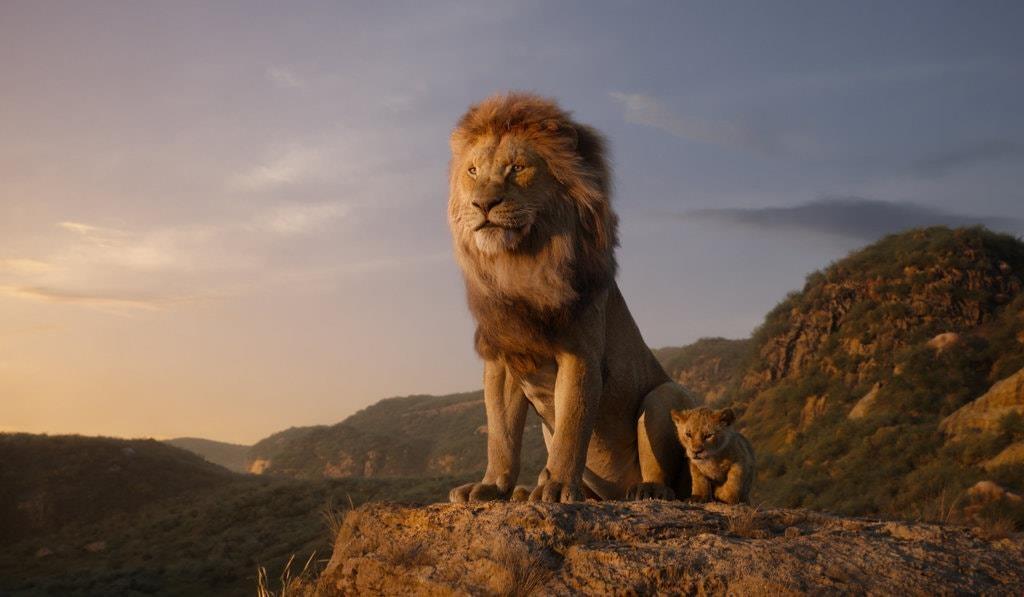 Su that dang sau xa hoi loai su tu trong Lion King anh 1