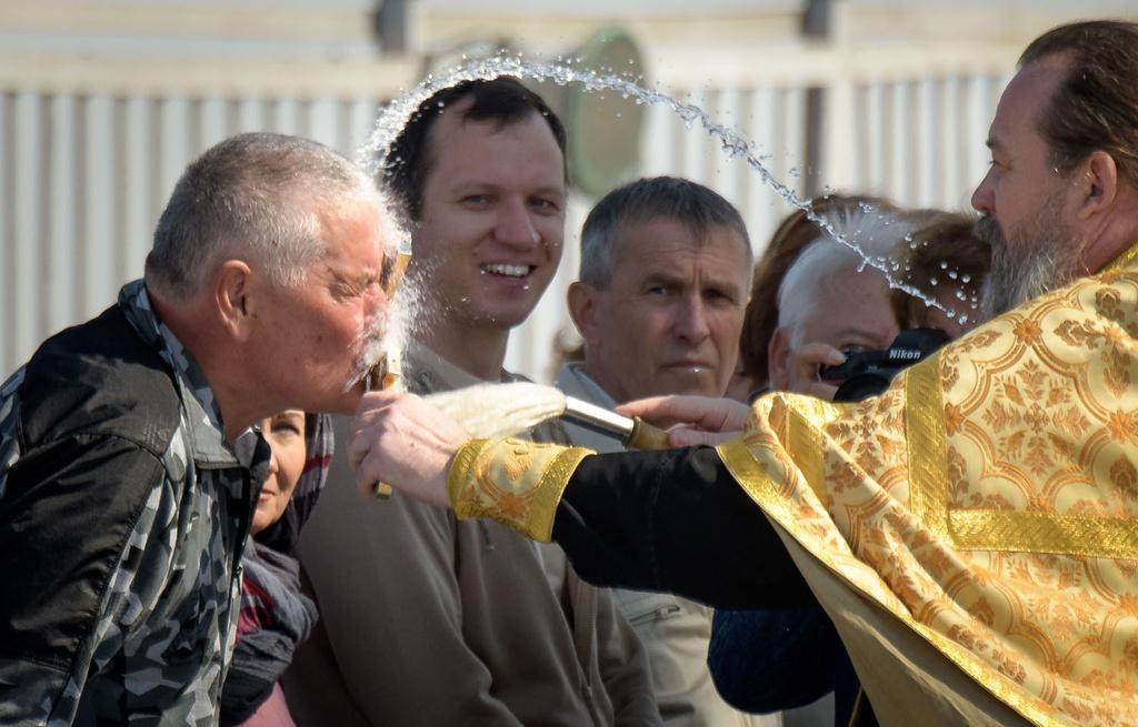 Khung canh ky vi khi tau vu tru Nga duoc phong len ISS hinh anh 3