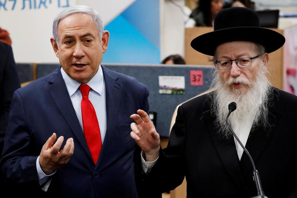 Israel thanh noi an toan nhat giua dai dich nho hoc nhieu nuoc chau A hinh anh 3 download_3_.jpeg