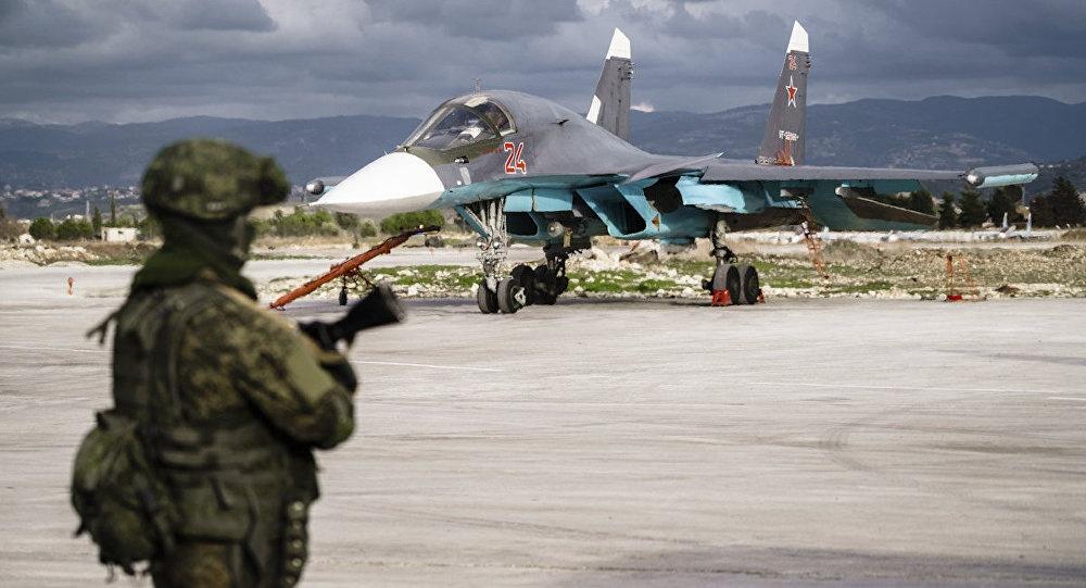 Nga,  My doi dau o Syria anh 2