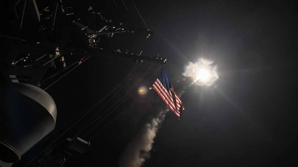 Lien quan 'dot' 137 trieu USD trong dot tong khong kich Syria hinh anh 6