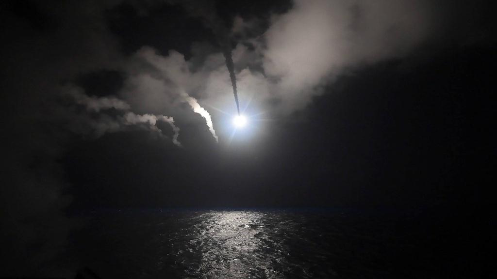 Lien quan 'dot' 137 trieu USD trong dot tong khong kich Syria hinh anh 8