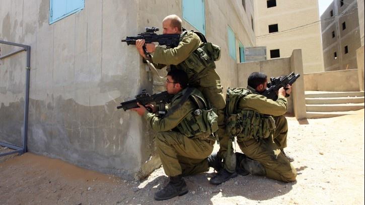 5 vu khi giup quan doi Israel danh thang moi cuoc chien hinh anh 8